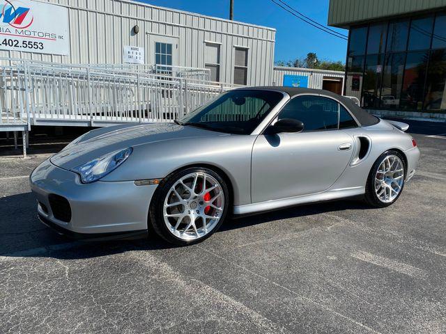 2004 Porsche 911 Turbo Longwood, FL 49