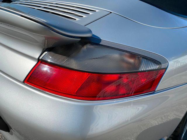 2004 Porsche 911 Turbo Longwood, FL 56