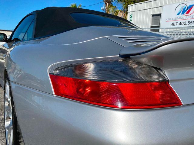 2004 Porsche 911 Turbo Longwood, FL 57