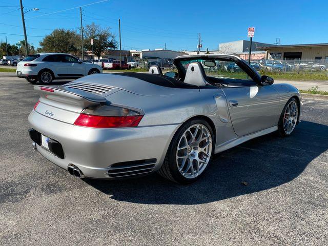 2004 Porsche 911 Turbo Longwood, FL 7