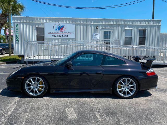 2004 Porsche 911 GT3 Longwood, FL 0