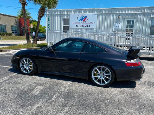 2004 Porsche 911 GT3 Longwood, FL 1