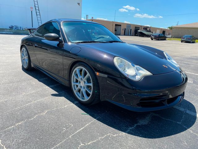 2004 Porsche 911 GT3 Longwood, FL 10