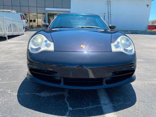 2004 Porsche 911 GT3 Longwood, FL 12