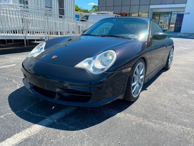 2004 Porsche 911 GT3 Longwood, FL 13