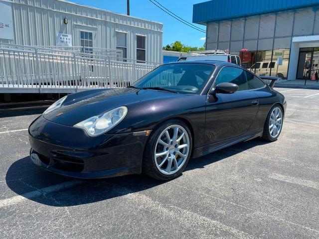 2004 Porsche 911 GT3 Longwood, FL 14