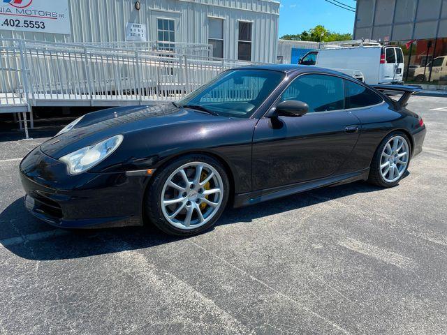 2004 Porsche 911 GT3 Longwood, FL 15