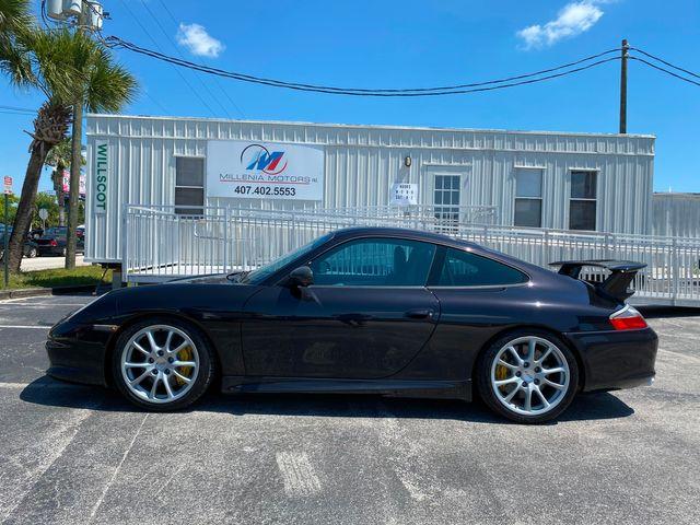 2004 Porsche 911 GT3 Longwood, FL 16