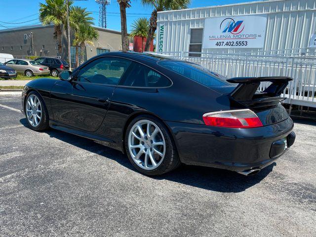 2004 Porsche 911 GT3 Longwood, FL 2
