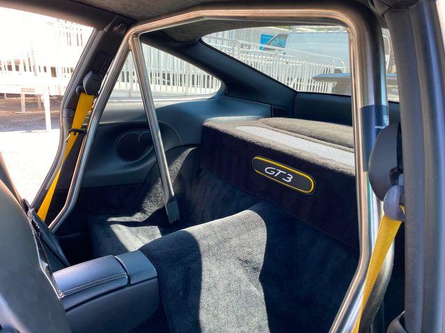 2004 Porsche 911 GT3 Longwood, FL 32