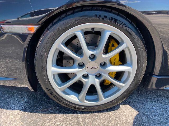 2004 Porsche 911 GT3 Longwood, FL 36