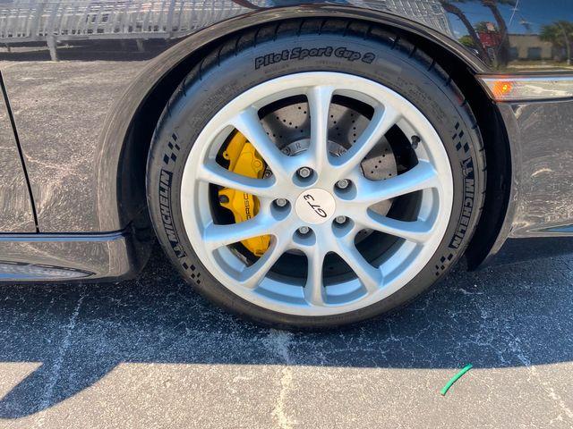 2004 Porsche 911 GT3 Longwood, FL 38