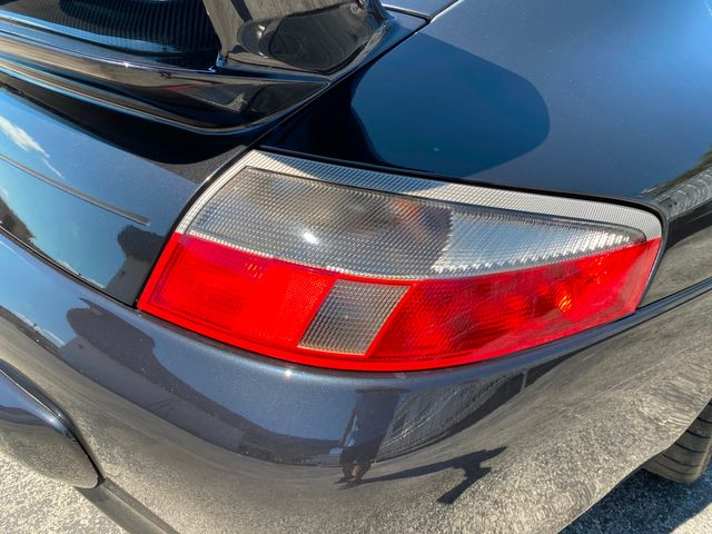 2004 Porsche 911 GT3 Longwood, FL 41
