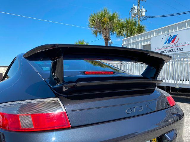2004 Porsche 911 GT3 Longwood, FL 43