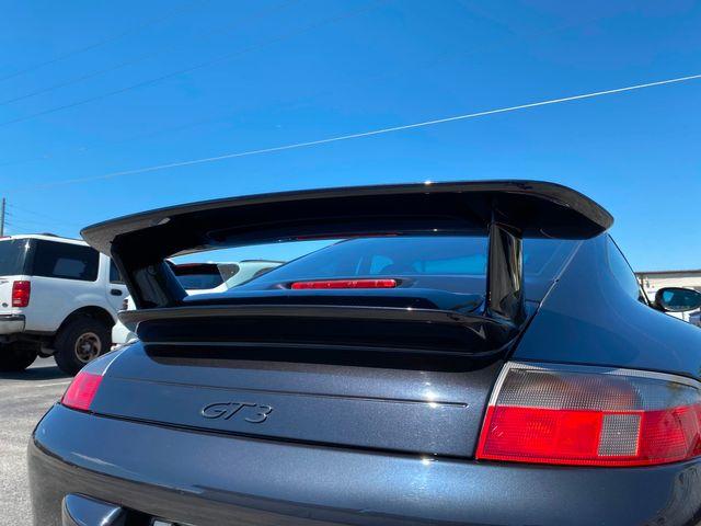 2004 Porsche 911 GT3 Longwood, FL 44