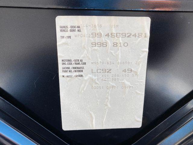 2004 Porsche 911 GT3 Longwood, FL 47
