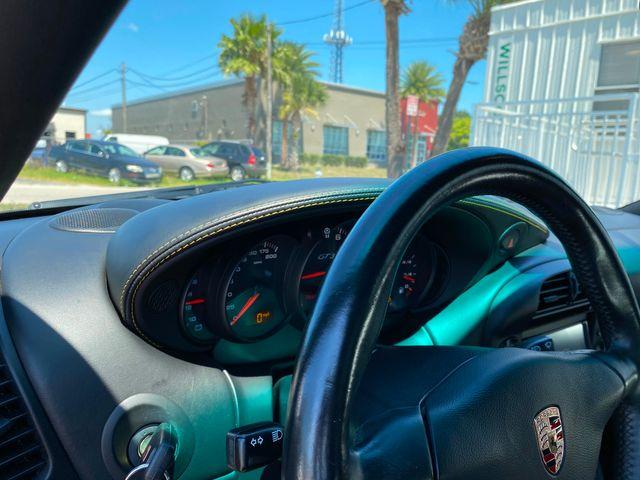 2004 Porsche 911 GT3 Longwood, FL 50