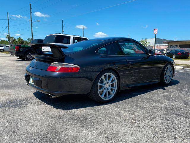 2004 Porsche 911 GT3 Longwood, FL 6