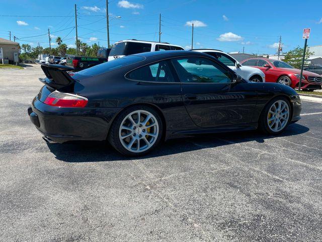 2004 Porsche 911 GT3 Longwood, FL 7