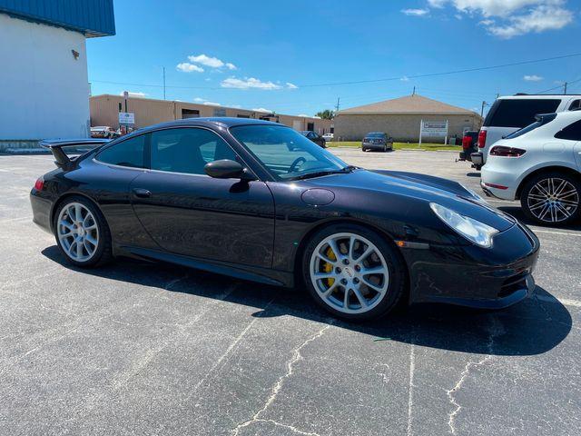2004 Porsche 911 GT3 Longwood, FL 9