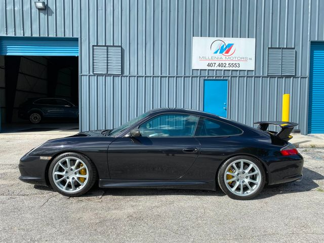 2004 Porsche 911 GT3 in Longwood, FL 32750