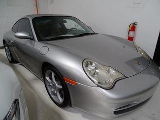 2004 Porsche 911 Carrera in Marietta, GA 30067
