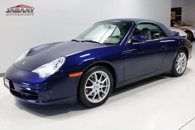 2004 Porsche 911 Carrera Merrillville, Indiana 24
