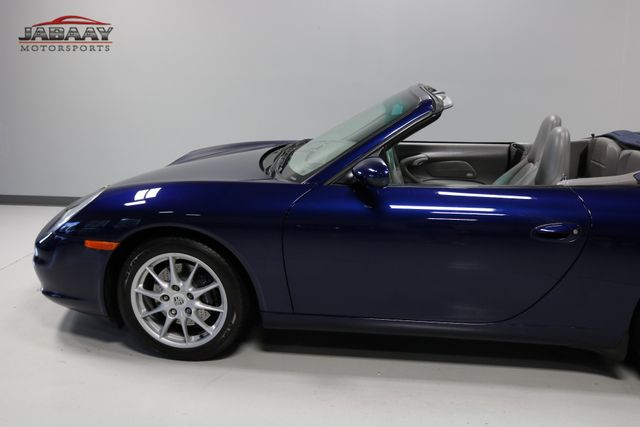 2004 Porsche 911 Carrera Merrillville, Indiana 31