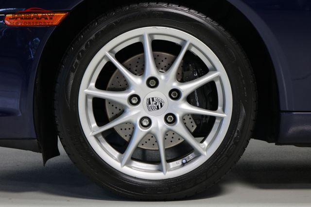 2004 Porsche 911 Carrera Merrillville, Indiana 43