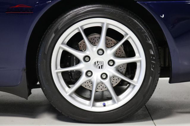 2004 Porsche 911 Carrera Merrillville, Indiana 44