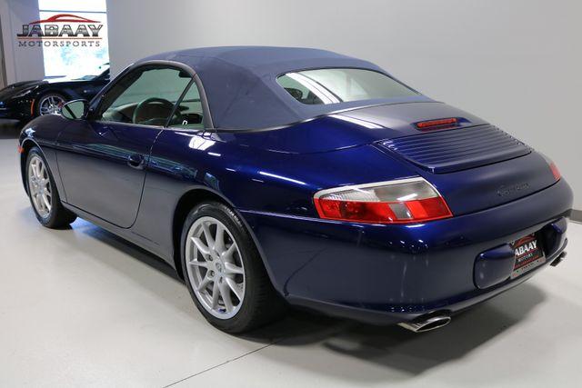 2004 Porsche 911 Carrera Merrillville, Indiana 26