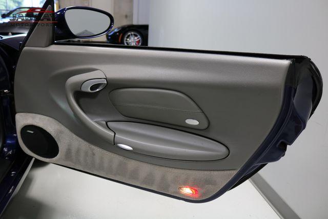 2004 Porsche 911 Carrera Merrillville, Indiana 22