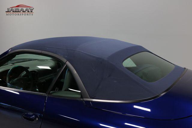 2004 Porsche 911 Carrera Merrillville, Indiana 27