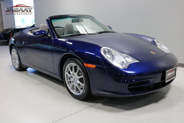 2004 Porsche 911 Carrera Merrillville, Indiana 6