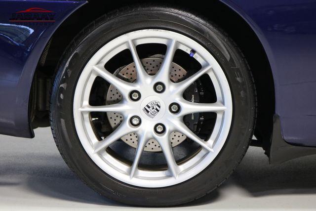2004 Porsche 911 Carrera Merrillville, Indiana 45