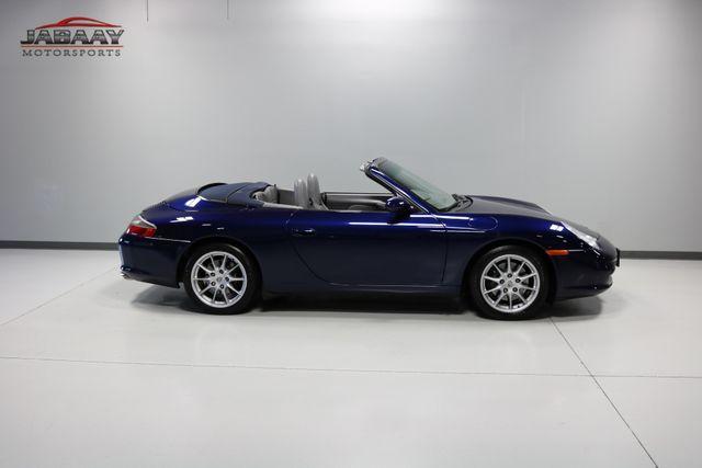 2004 Porsche 911 Carrera Merrillville, Indiana 41