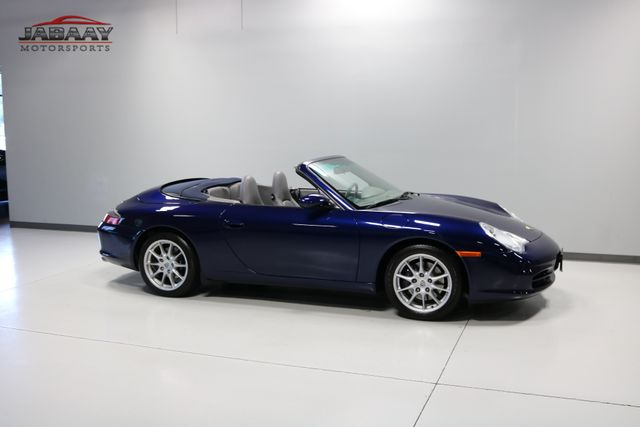 2004 Porsche 911 Carrera Merrillville, Indiana 42
