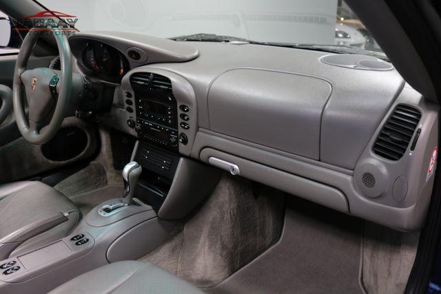 2004 Porsche 911 Carrera Merrillville, Indiana 16
