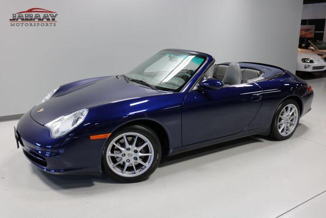 2004 Porsche 911 Carrera Merrillville, Indiana 28
