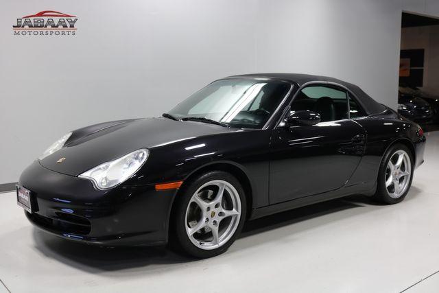 2004 Porsche 911 Carrera Merrillville, Indiana 25