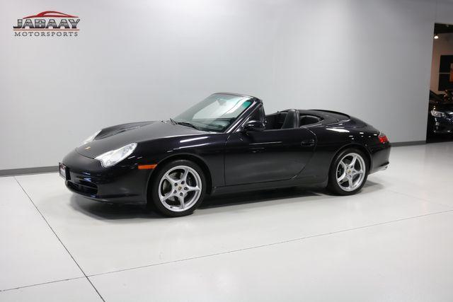 2004 Porsche 911 Carrera Merrillville, Indiana 34