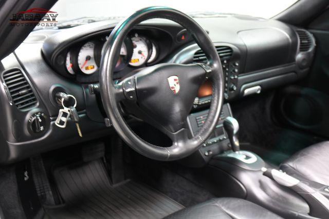 2004 Porsche 911 Carrera Merrillville, Indiana 9