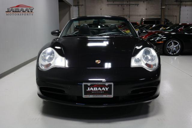 2004 Porsche 911 Carrera Merrillville, Indiana 7