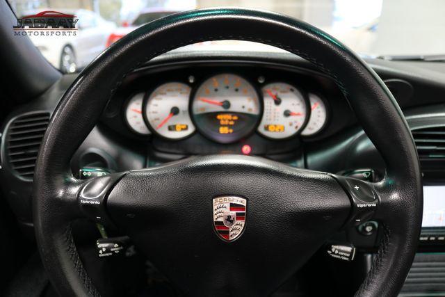 2004 Porsche 911 Carrera Merrillville, Indiana 17