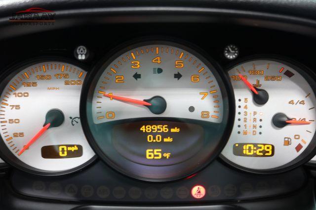 2004 Porsche 911 Carrera Merrillville, Indiana 18