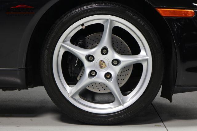 2004 Porsche 911 Carrera Merrillville, Indiana 47
