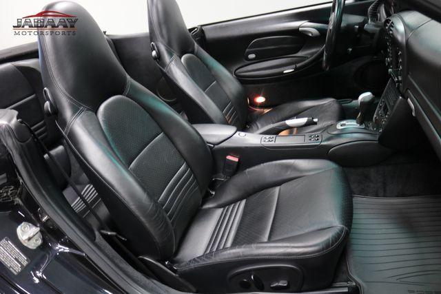 2004 Porsche 911 Carrera Merrillville, Indiana 14