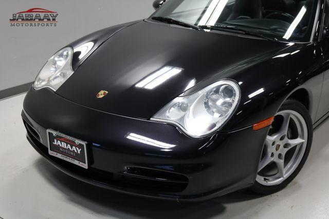2004 Porsche 911 Carrera Merrillville, Indiana 30