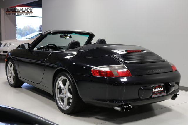 2004 Porsche 911 Carrera Merrillville, Indiana 2