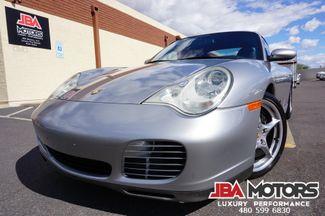2004 Porsche 911 Carrera 40th Anniversary 996 Coupe 6 Speed Manual | MESA, AZ | JBA MOTORS in Mesa AZ
